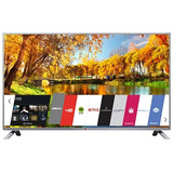 Lg Led 47 Cinema 3d Smart Tv Lb6500 Outlet Exelente !