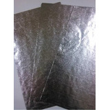 Papel Aluminio Para Mechas Evock
