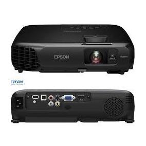 Proyector Video Beam Epson S18+3000 Lumenes Vga Usb.s.tienda