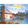 Rompecabezas Educa 4000 Puente De Brooklyn Puzzle