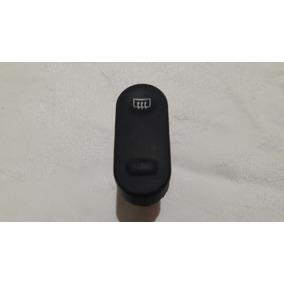 Botão Interruptor Desembaçador Renault Clio Usado Original