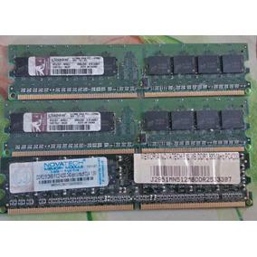 Memoria Pc2 4200 Ddr2 512 Mb Kingston Novatech