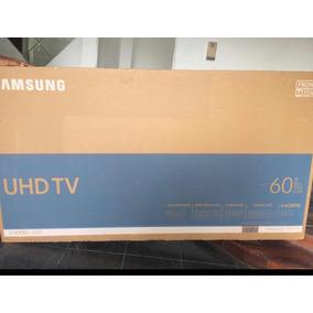 Tv Led Uhd Samsung 60