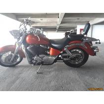 Honda Shadow750 501 Cc O Más