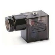 4v210-005-p2 Plug Ac Caixa De Ligacao Com Led Vca Airtac