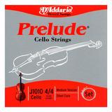 Encordado Daddario J1010 Violonchelo Prelude 42829
