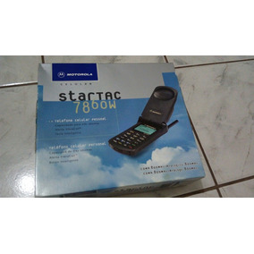 Startac Motorola Original Celular Colecionavel