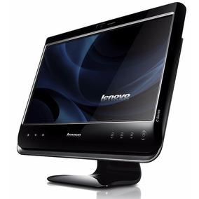 Lenovo All In One C200 Reacondicionada/sin Teclado Ni Mouse.