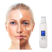 Masajeador Facial Espatula Peeling Limpia Poros Acne Cuotas
