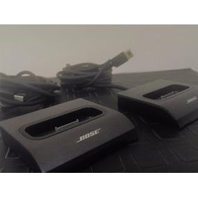 Dock Bose Para Teatro Con Salida Para Iphone 3s 4g 4s Ipod
