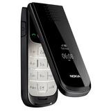 Nokia 2720 - 1.3 Mp, Rádio Fm - Só Funciona Vivo- Novo