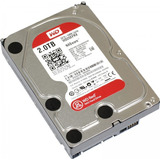 Disco Duro Western Digital Wd20efrx, Capacidad 2 Tb, Interfa