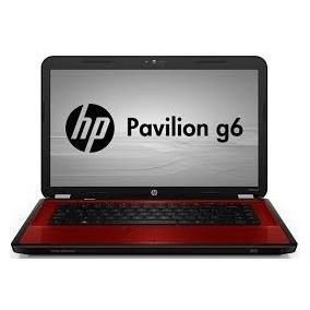 Notebook Hp Pavilon G6