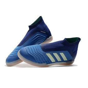 440c826022 Chuteira Adidas Predator Pulse Dragon On Behance - Chuteiras Azul no ...