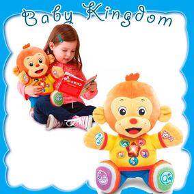 Perrito didactico aprende conmigo bebe juguetes para for Mesa didactica chicco