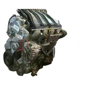 Motor Nafta Renault Megane Iii 2l 2012 -212614