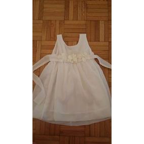 Oferta Vestido Blanco Pioppa 18 Meses