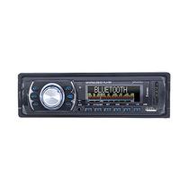 Autoestéreo Digital Fm Con Bluetooth Y Manos Libres Mcs-9972