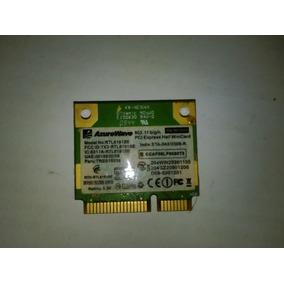 Asus Eee PC 1201T Notebook AW-NE107 WLAN Treiber Herunterladen