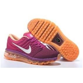 Air Max 2017 Nike Academia Original Caminhada Shox Bolha Nz