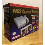 Mini Nes Classic Edition Nuevo Y Sellado Envio Gratis