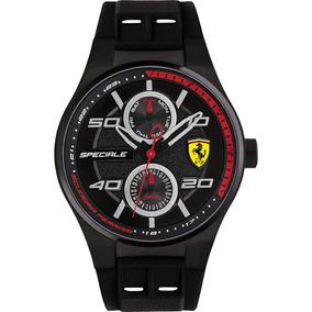 Bfw/reloj Ferrari 830356