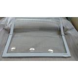 Prateleira De Vidro Basculante Geladeira Electrolux Df50