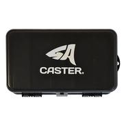 Caja Pesca Caster Doble Faz 6 Divisiones 19x11x4,6cm 003