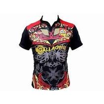 Camiseta Rugby Chiefs Imago