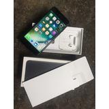 Iphone 7 Plus 32gb Libre En Caja Completo Acepto Cambios