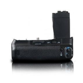 Battery Grip Para Camara Canon T2i T3i T4i T5i Envio Gratis