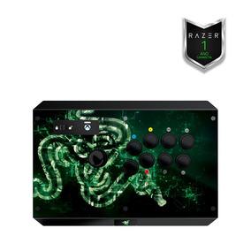 Razer Atrox Xbox One Arcade Stick Sanwa Garantia 1y Nf