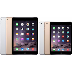 Apple Ipad Air 2 128gb Wifi E Celular