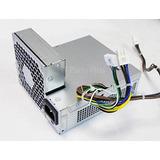 Hp Power Supply 503376-001 240w Pro 6000 6005 6200 Elite 800