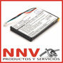 Bateria Gps Garmin Nuvi 255wt 260 260w 260wt 270