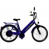 Bicicleta Elétrica Chronos 26