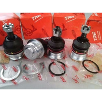 Kit 4 Pivôs Inferior E Superior Toyota Hilux 4x4 2000/2004