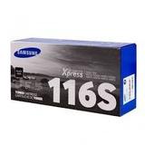 Mlt-d116s Black Toner Para Samsung