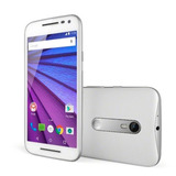 Motorola Moto G 3era Generacion Xt1542 4g Lte Blanco Nuevo