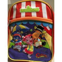 Backyardigans Back Pack Para Tu Fiesta 10 Por $1790.00