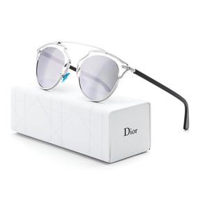 Anteojos De Sol Dior So Real 100% Originales. Garantía