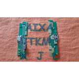 Flex Pin De Carga Alcatel Ot6036 Vibrador Microfono Orig