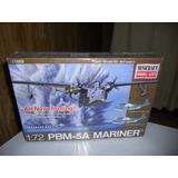 Martin Mariner Pbm-5a Calcas Armada Argentina 1/72 Ramos Mej