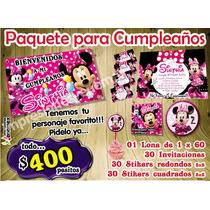 Etiquetas Personalizadas Kit, Fiestas Recuerdos Baby Shower