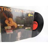 Trio Venezuela Victor ,luis Y Guilberto