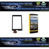 Mica Tactil Huawei Um840 Totalmente Nueva