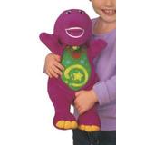 Fisher Price Barney Magical Friend,habla,canta, Baila, Juega