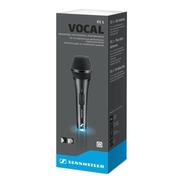 Micrófonos desde