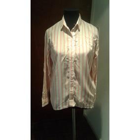 Camisa Rayada Dama