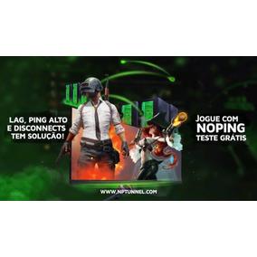 Noping - Plano Mensal